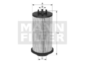 PU834/1X MANN-FILTER COMBUSTIBLE