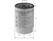 WK1080/6X MANN-FILTER COMBUSTIBLE