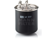 WK820/1 MANN-FILTER COMBUSTIBLE