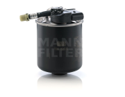 WK820/17 MANN-FILTER COMBUSTIBLE
