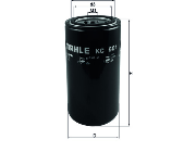 KC601 MAHLE COMBUSTIBLE