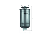 KL147D MAHLE COMBUSTIBLE