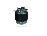KL440/18 MAHLE COMBUSTIBLE