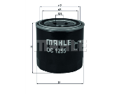 OC1255 MAHLE ACEITE
