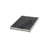 E2913LC HENGST FILTER HABITACULO