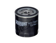 H317W01 HENGST FILTER ACEITE