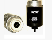 33532 WIX COMBUSTIBLE