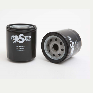 HC47564 STEP FILTERS