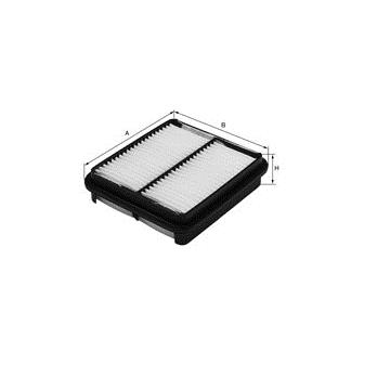Mann Filter C24019 Filtro de Aire