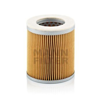 C 75 Filtro de aire filtros Mann-Filter