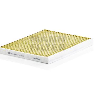 FP2243 MANN-FILTER