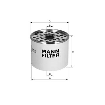 P917X MANN-FILTER