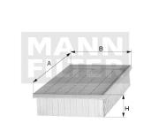 C21014 MANN-FILTER AIRE