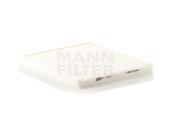 CU1828 MANN-FILTER HABITACULO