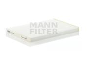 CU1936 MANN-FILTER HABITACULO