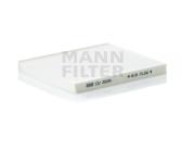 CU2026 MANN-FILTER HABITACULO
