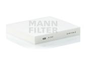 CU2141 MANN-FILTER HABITACULO