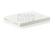 CU2243 MANN-FILTER HABITACULO