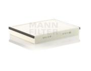 CU25007 MANN-FILTER HABITACULO