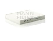 CU2533-2 MANN-FILTER HABITACULO