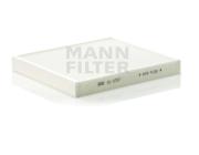 CU2757 MANN-FILTER HABITACULO