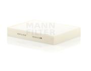 CU28009 MANN-FILTER HABITACULO