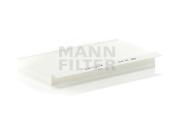 CU3337 MANN-FILTER HABITACULO