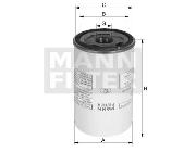 LB962/6 MANN-FILTER AIRE COMPRIMIDO