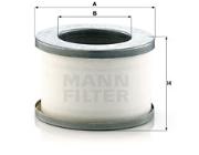 LC9002X MANN-FILTER AIRE