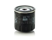MW713 MANN-FILTER ACEITE