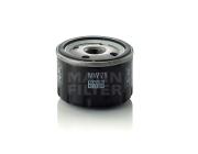MW75 MANN-FILTER ACEITE
