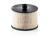 PU1018X MANN-FILTER COMBUSTIBLE