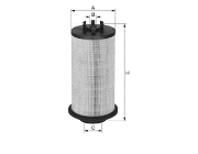 PU1059X MANN-FILTER COMBUSTIBLE