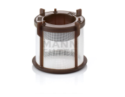 PU50Z MANN-FILTER COMBUSTIBLE