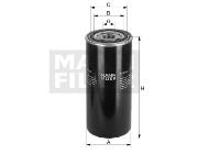W12205/1 MANN-FILTER ACEITE
