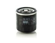 W67/1 MANN-FILTER ACEITE