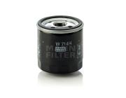 W714/4 MANN-FILTER ACEITE