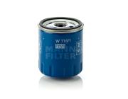 W716/1 MANN-FILTER ACEITE