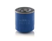 W8017 MANN-FILTER ACEITE