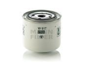 W917 MANN-FILTER ACEITE