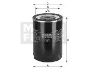 WDK11102/21 MANN-FILTER COMBUSTIBLE