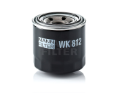 WK812 MANN-FILTER COMBUSTIBLE