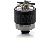 WK9026 MANN-FILTER COMBUSTIBLE