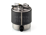 WK920/7 MANN-FILTER COMBUSTIBLE