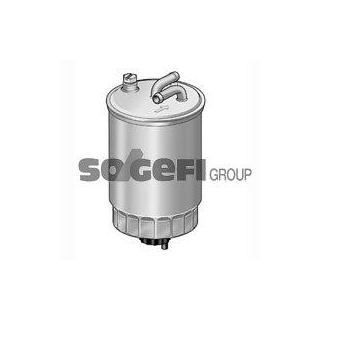 Filtres Purflux FCS412B Filtro De Combustible