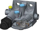 FH2225800MX FLEETGUARD ACCESORIOS