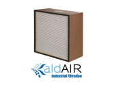 AFAHG380X380X220H13T ALDAIR CLIMATIZACION