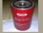 0160MG010P HYDAC ACEITE