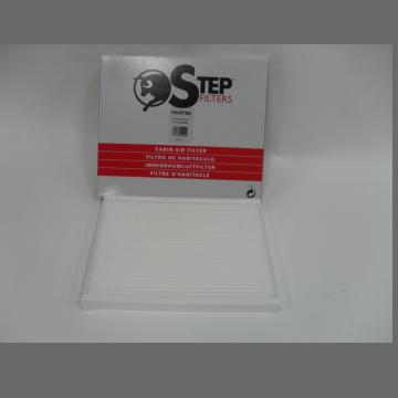 HA39780 STEP FILTERS
