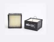 CC38435 STEP FILTERS COMBUSTIBLE